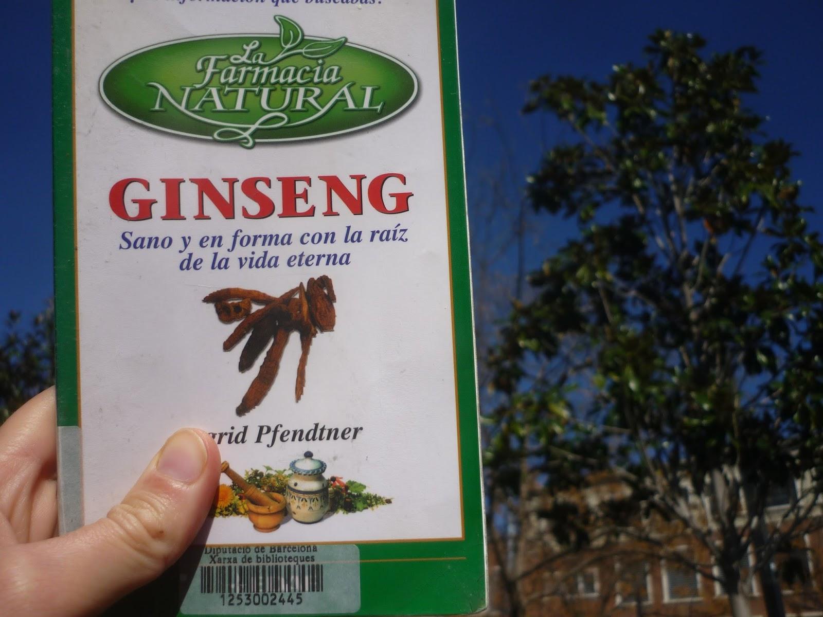 Beneficios del Ginseng para el envejecimiento